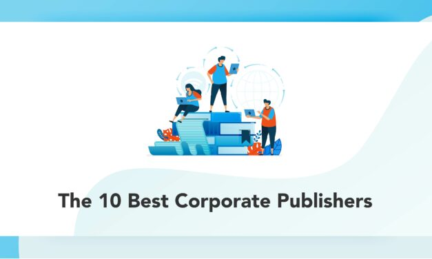 The 10 Best Corporate Publishers