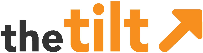 the tilt logo