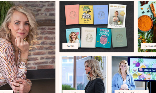 Brainy Thought Leader Charlotte Labee Creates Successful Content Business