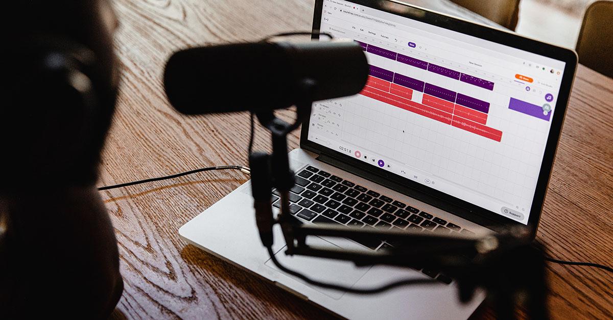 Listen Up! Audio Content Grows Bigger Business