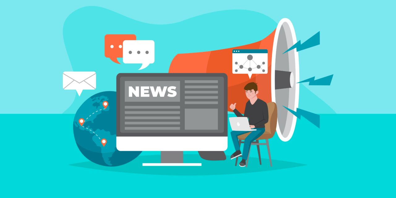 PR for Content Entrepreneurs: Yes, It's a Thing