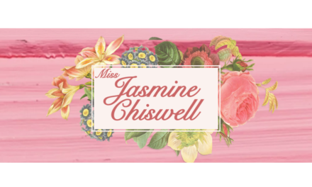 TikTok Vintage Beauty Influencer Jasmine Chiswell Talks Content Creation, Monetization, and More