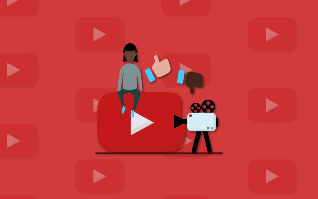 YouTube Wants to Kill Your Content Business – May 7, 2021