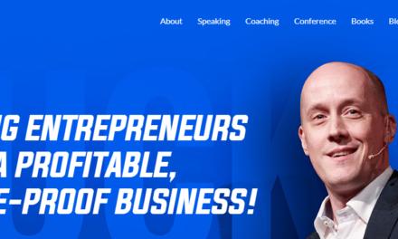 Digital Creator Puts 'You' in Content Entrepreneur