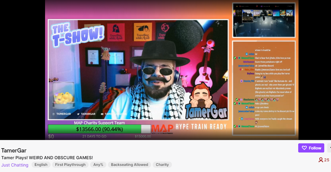 Early-Stage Content Entrepreneur Makes First Dollar after 2 Weeks on Twitch