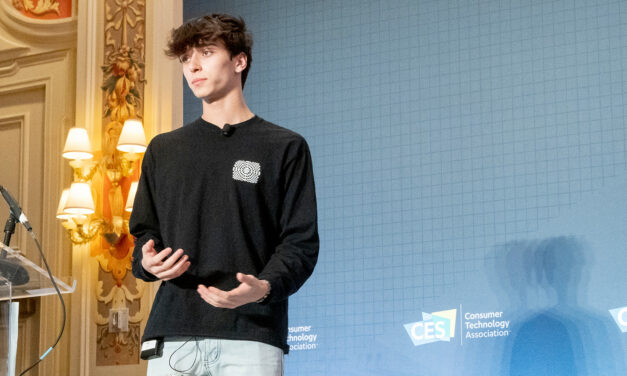 TikTok Star Josh Richards Shines as Content Business Mogul