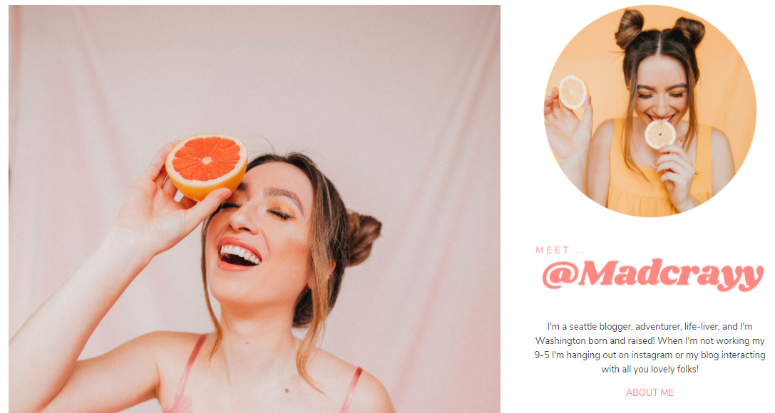 Sales Experience Helps Instagrammer Madcrayy Score Brand Partnerships