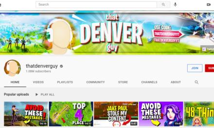 From YouTube Newbie to Creator Coach: ThatDenverGuy Reveals Platform Secrets