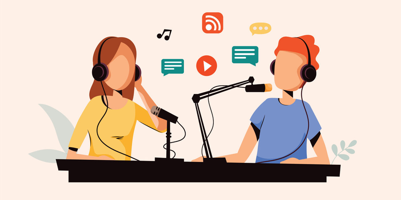 Podcast Networks Expand Creators' Choices