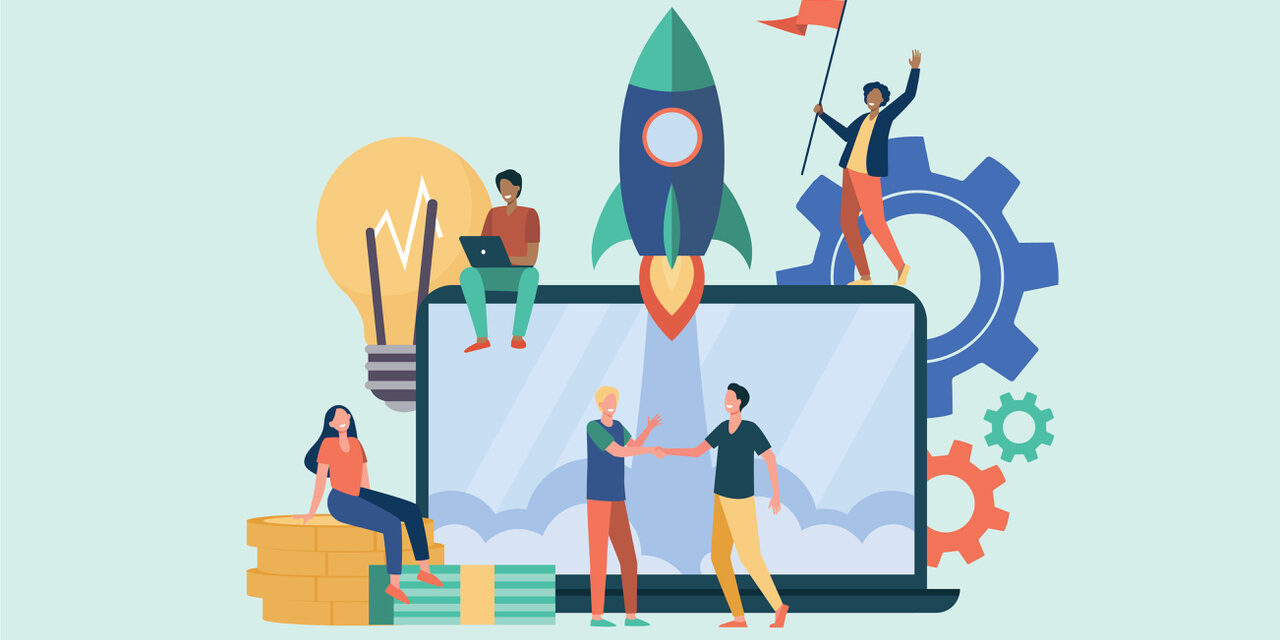 New content entrepreneur research reveals the characteristics of successful content creators and what they do differently in their content business