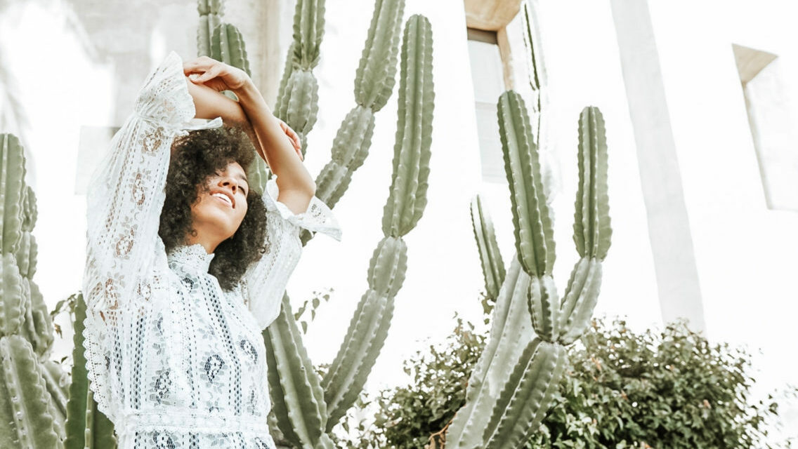 Blogger and YouTuber Tyler Chanel Grows Content Business on Ethical Living