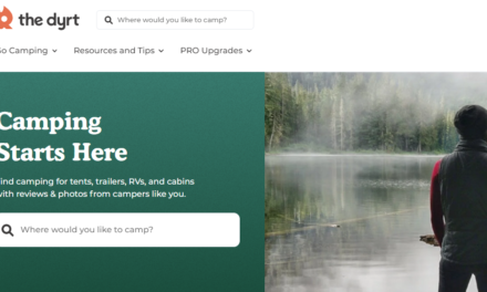 Creator of The Dyrt Camping Review Site Projects $4M in Revenue This Year