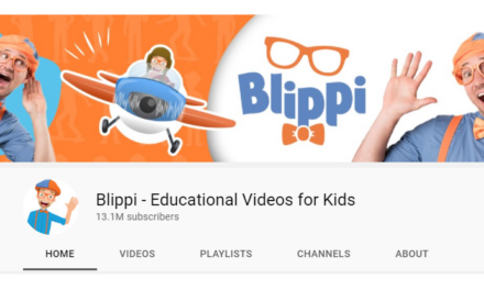 Blippi YouTube Content Creator Adjusts Toddler Content to Attract Parents
