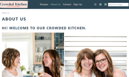 Mother-Daughter Instagram Content Creators Turn Page into $400K Business
