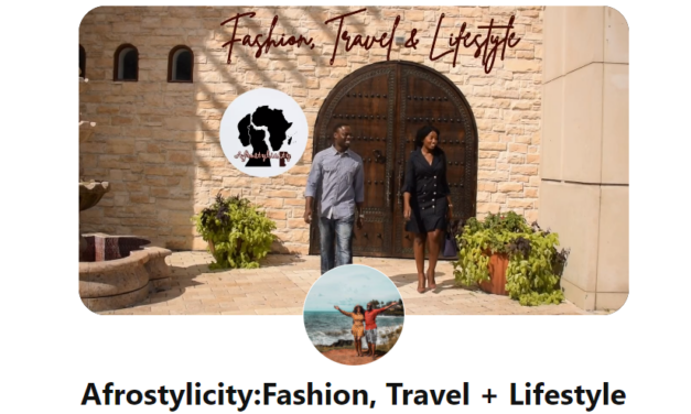 Afrostylicity Uses Pinterest to Successfully Drive Blog Traffic