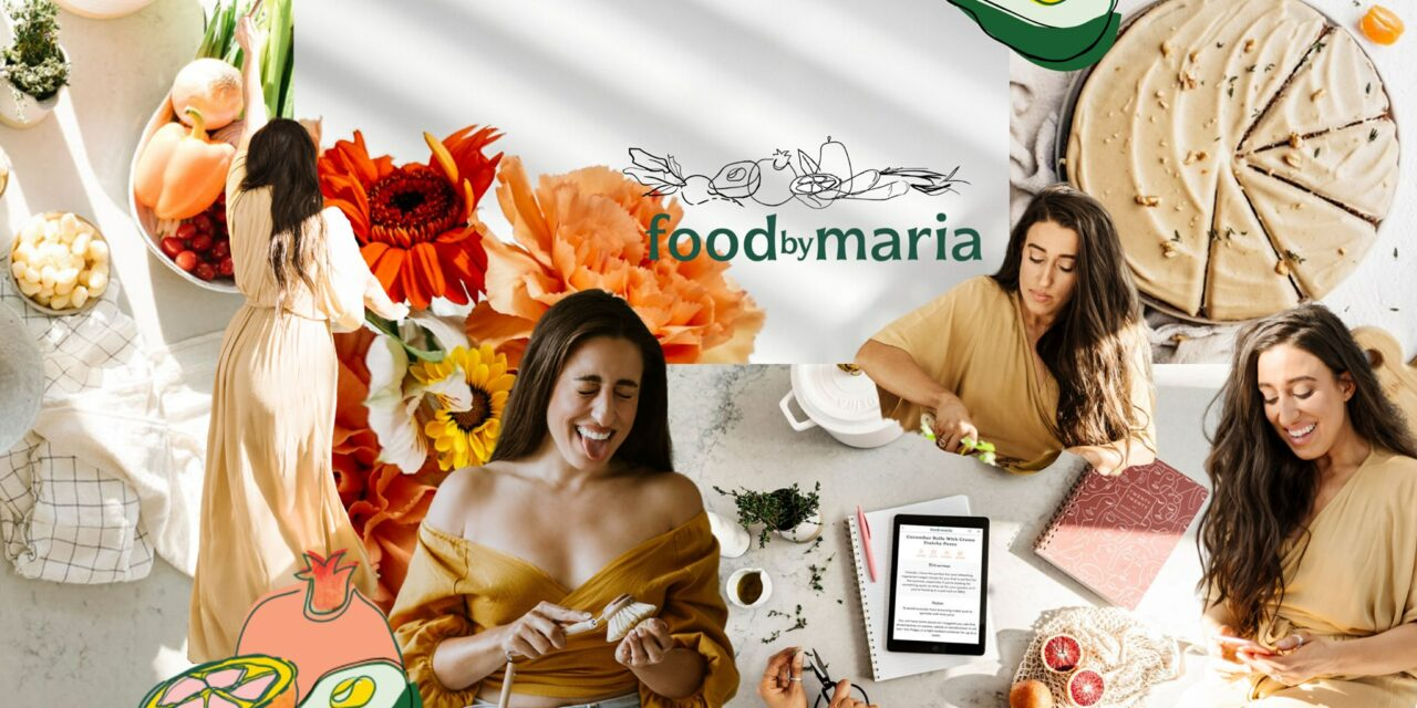 Right Content Menu Helps Vegan Food Blogger Hit Seven Figures