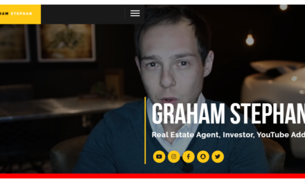 YouTuber Graham Stephan's Views Skyrocket After He Unboxes a Credit Card