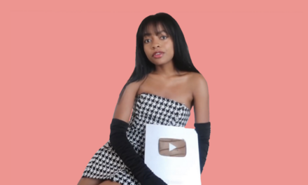 Kelly Stamps Finds Minimalist Living in New York Brings Bigger Audience on YouTube