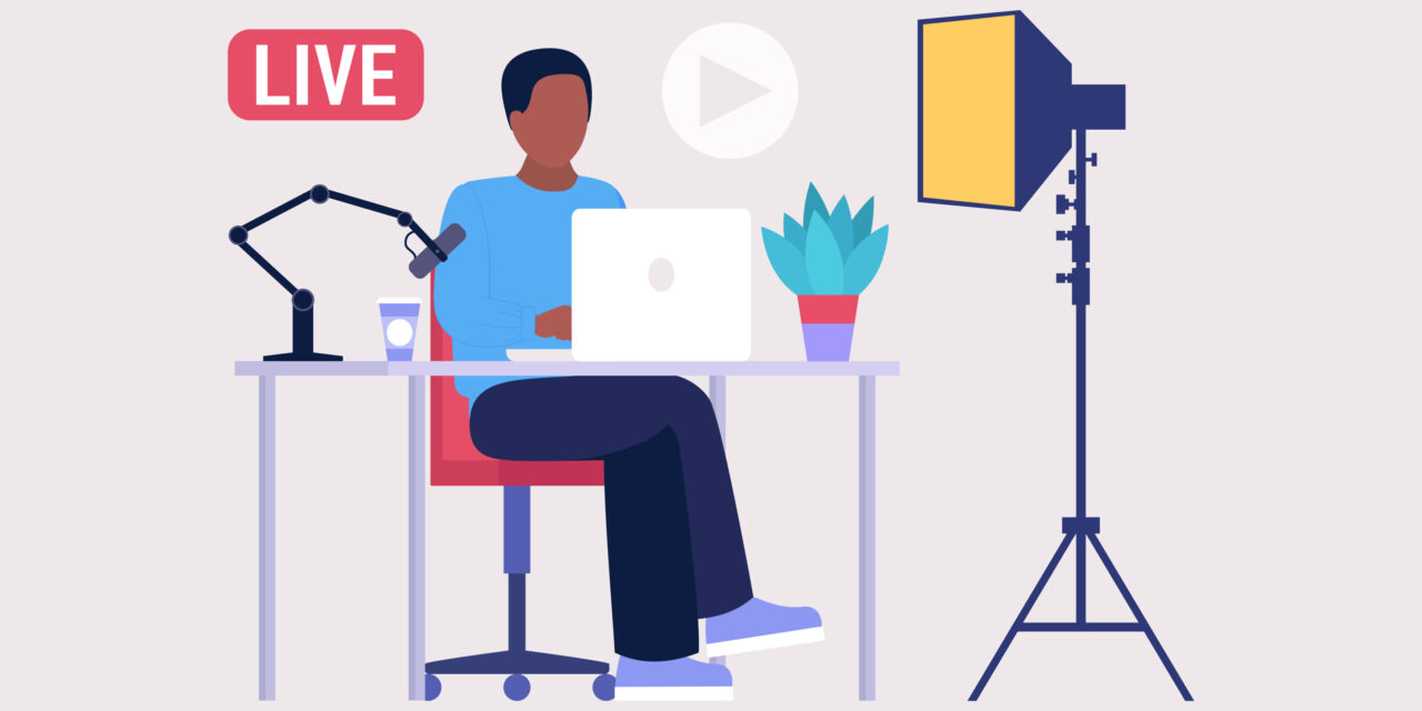 What to Know Before You Hit the Livestreaming Button