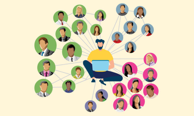 Don't Just Grow an Audience, Create a Community