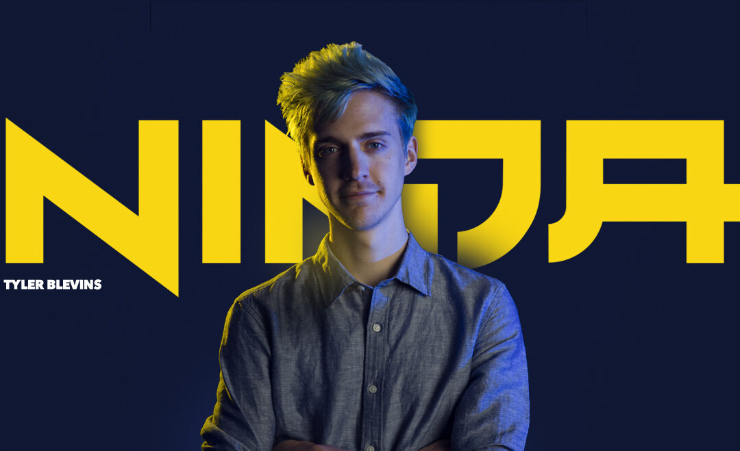 Early Gaming Success Prompts Twitch Ninja to Go Full Time