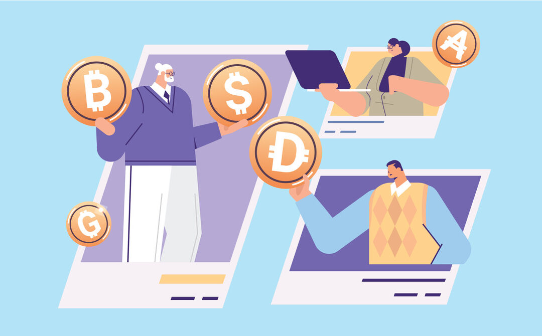 Can Tokens Save the Creator Business Model? – October 15, 2021