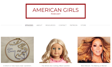 Creator Duo Turn Childhood Love of American Girls into Podcast Success