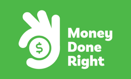Affiliate Links Provide Big Revenue for Money Done Right Blogger