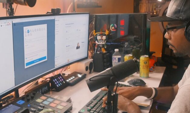 Media Kits Helps YouTuber Roberto Blake Snag Sponsors